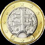 1 € Slovacchia.png