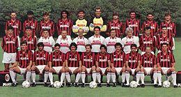 10aabcff8b873e Milan Associazione Calcio 1992-1993 - Wikipedia