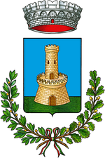 Civitella in Val di Chiana-Stemma.png