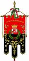 Montagnana – Bandiera