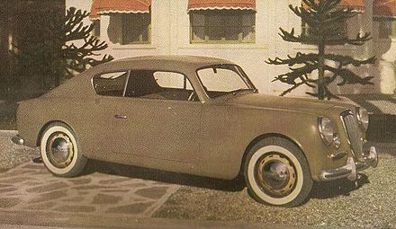 la prima b20 la versione carrozzata da viotti della prima serie del 1951