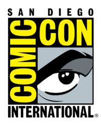 San Diego Comic Con 2013 - Bandai