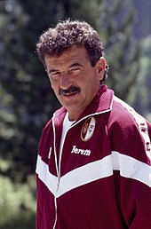 Emiliano Mondonico condusse il Torino alla finale di Coppa UEFA 1991-1992 e alla vittoria della Coppa Italia 1992-1993.