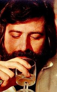 Guccini alla fine degli anni settanta