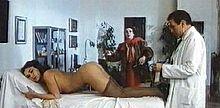 Lilli Carati ne Il corpo della ragassa (1979)