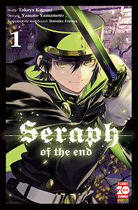 Seraph of the End manga.jpg