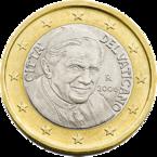 1 € Vaticano 2006.png