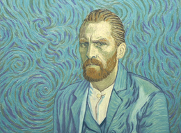 Loving Vincent - Con affetto, Vincent.png