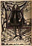 Ritratto di Francesco I Moncada, primo principe di Paternò