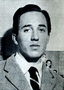 Giuseppe Patroni Griffi