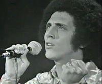 Gianni Bella a Canzonissima 1974