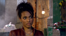 Martha Jones interpretata da Freema Agyeman[1]