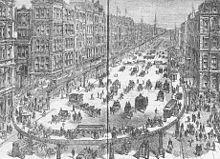 Storia Di New York Wikipedia