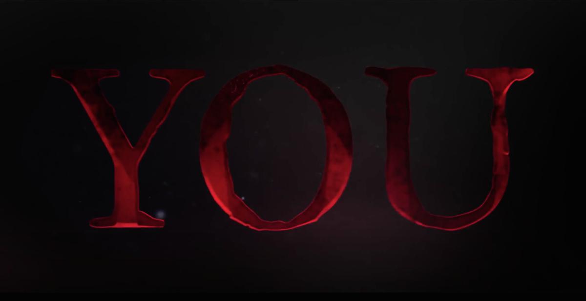 You (serie televisiva) - Wikipedia