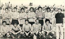 La Maceratese 1976-1977.