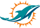 Miami Dolphins logo 2013.png