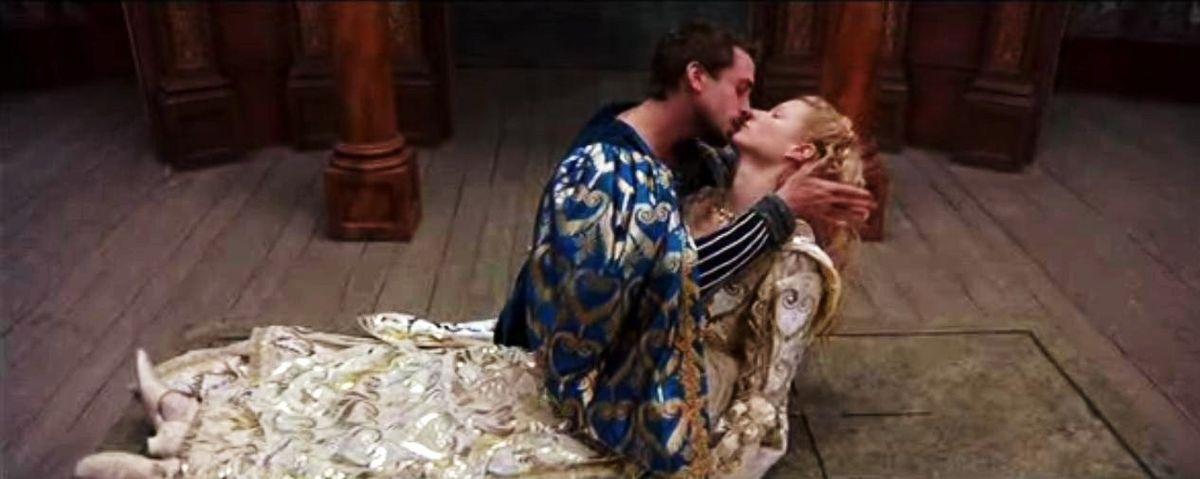 Citaten Shakespeare Love : Shakespeare in love wikipedia