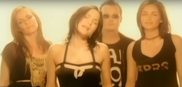 Summer sunshine - the corrs.png
