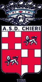 Associazione Sportiva Dilettantistica Chieri Calcio 1955