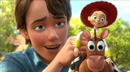 Andy Toy Story Wikipedia