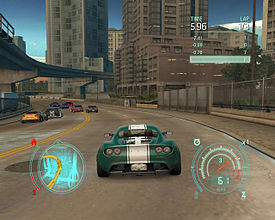 Need for Speed - Undercover Screenshot.jpg