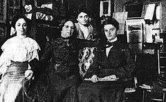Unione femminile nazionale