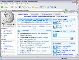 Internet Explorer 6 - Wikipedia