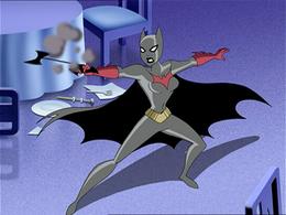 Dal agosto batman e harley quinn nel nuovo cartone animato