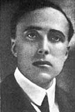 deputato socialista Giacomo Matteotti