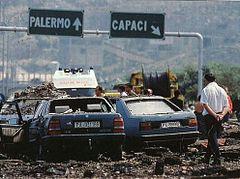 23 maggio 1992