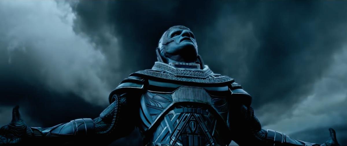 X-Men - Apocalisse - W...