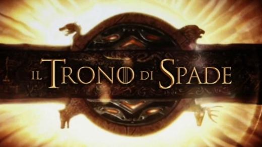 Il Trono Di Spade Serie Televisiva Wikiwand