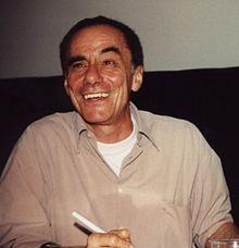 Roberto Vecchioni al Salone del Libro di Torino