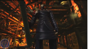 Il Nemesis in Ultimate Marvel vs. Capcom 3