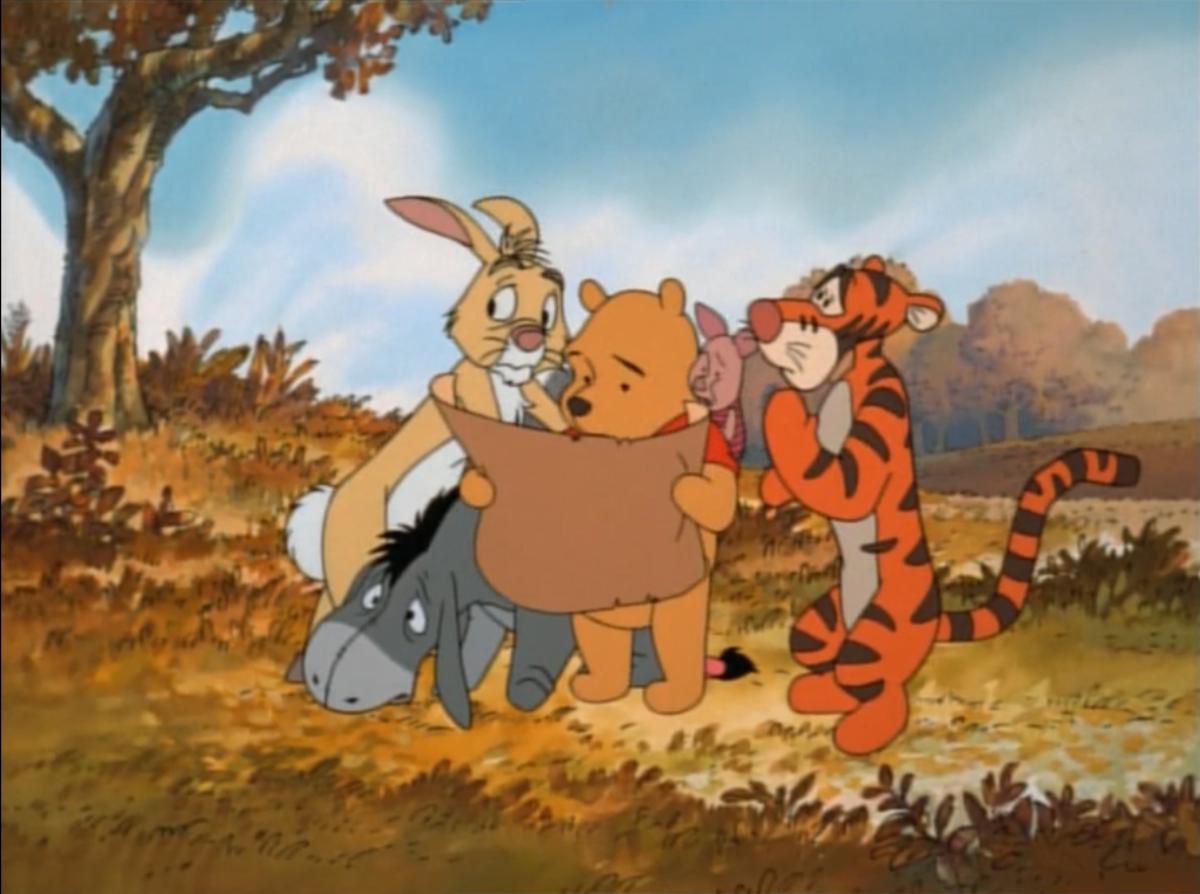 Winnie the pooh alla ricerca di christopher robin wikipedia