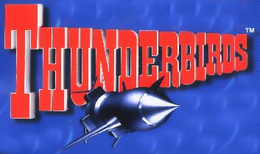 thunderbirds wikipedia