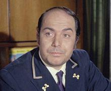 Lino Banfi nel 1968
