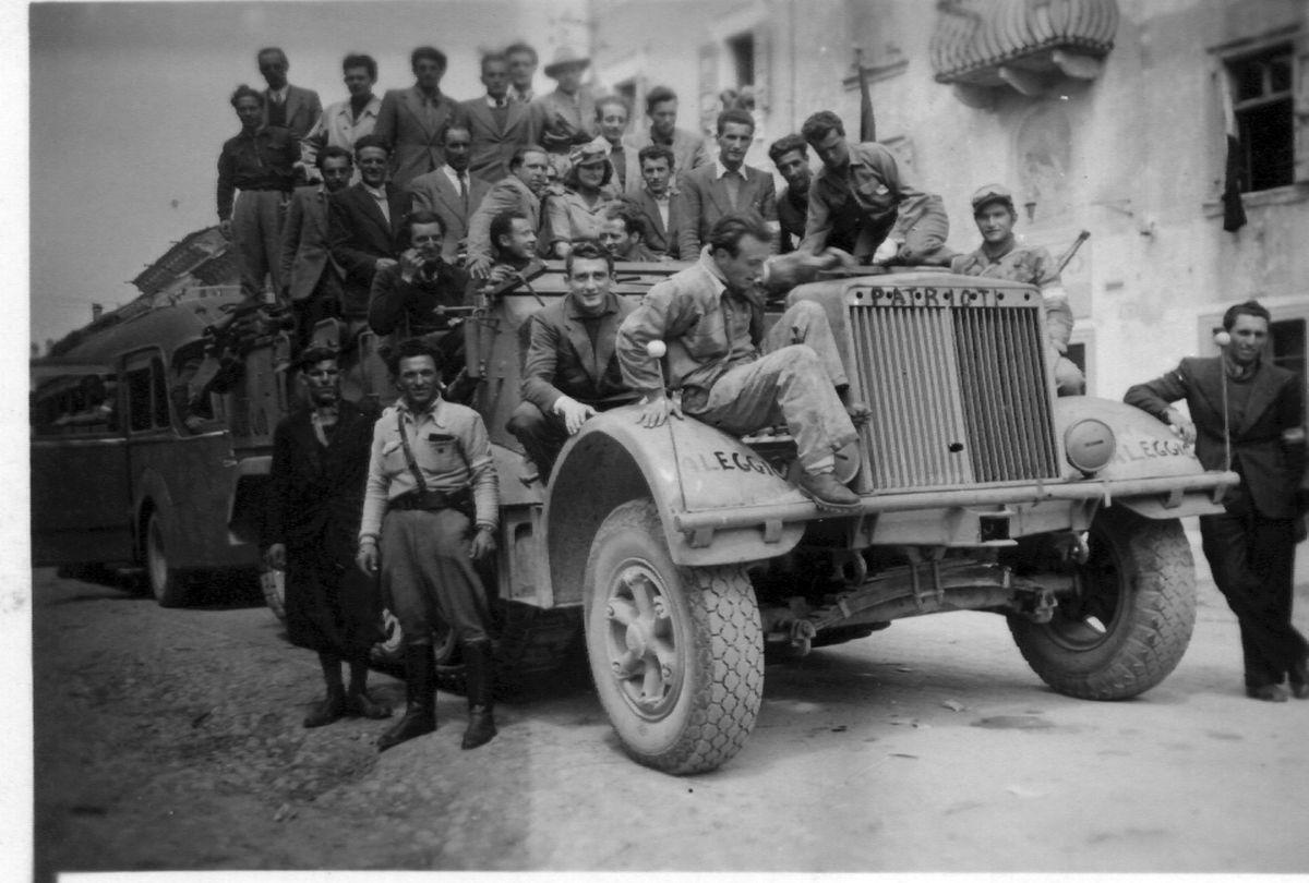 Brigata italia verona wikipedia - Foto di grandi camion ...
