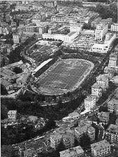 Stadio Santa Giuliana