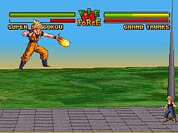Dragon Ball Z - Ultimate Battle 22 - Cell Game.jpg