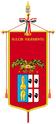 Provincia di Carbonia-Iglesias – Bandiera