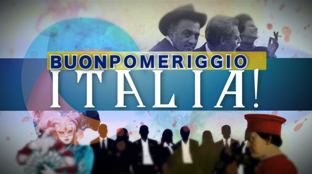 Buon pomeriggio italia wikipedia for Immagini buon pomeriggio due chiacchiere