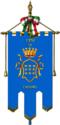 Cassino – Bandiera