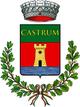 Castro – Stemma