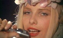 Ilona Staller nel film Cicciolina amore mio del 1979