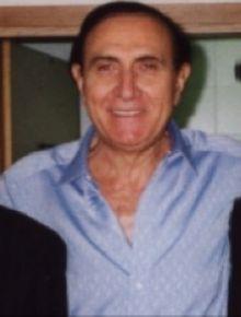 Pippo Baudo nel 1999