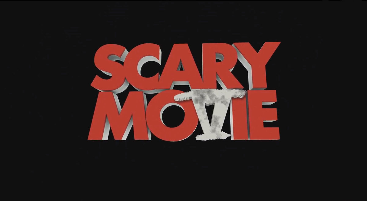 Scary Movie V Wikipedia
