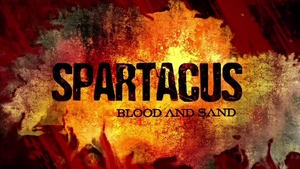 spartacus starz streaming sub ita