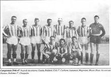 Formazione Barletta 1946-1947