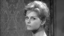 È Barbara Puglisi ne Il bell'Antonio (1960)